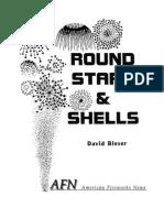Round Stars and Shells