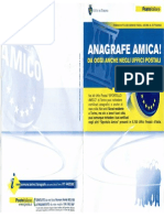 Anagrafe all'ufficio postale - Sportello Amico - Lista uffici postali.pdf