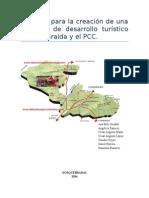 Proyecto Turismo en Risaralda