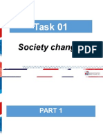 Co4b Task 01 Society Changes