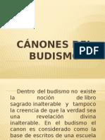 CÁNONES+DEL+BUDISMO