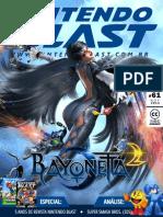 N Blast Nº61