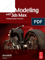poly modeling 3dsmax