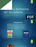 La Mano Fantasma Del Socialismo