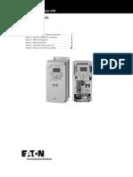 PowerXL DG1 Quick Start Guide_MN040012EN