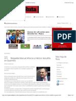 04-02- 15 Hoja de Ruta Digital - Respalda Manuel Añorve a Héctor Astudillo en Guerrero