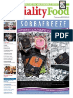 Speciality Food 2015-02
