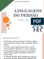 As Linguagens Do Perdão (2)