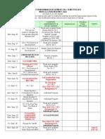 abbreviated calendar fhs 1500 fall 2014 - current