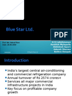 Blue Star Ltd