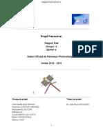 RapportdeprojetSEPAP4 PT
