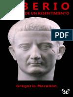 Maranon, Gregorio - Tiberio (r1.2)