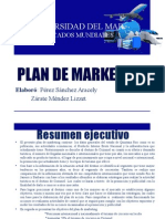 Ordinario Plan de Marketing