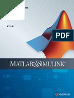 simmechanic of MATLAB manual