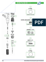 Denso Common Rail Injectors Spare Parts Catalog[URGENT]