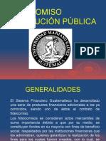 EXPOSICION MAESTRIA, FIDEICOMISO PUBLICO.pptx