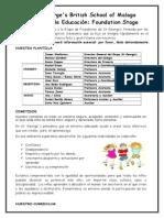 foundation brochure june 2014 spanish