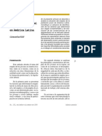 Empleo y Capacitación Laboral de Jovenes en América Latina - Cetpro - Etp - Compartido Por Lic. José Antonio Peñafiel Vásquez