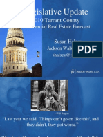 Susan Halsey Forecast 2010