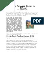 Fireheart Study Guide