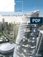 3ds Max 2009 Design Tutorials Using Autocad