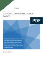 Configuring Junos Basics