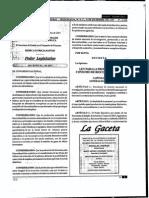 Ley Para La Producción y Consumo de Biocombustibles (Decreto No. 144-2007) (08)