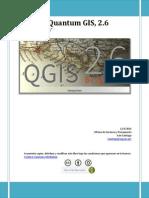 Tutorial QGIS 2.6 Brighton