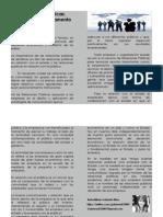 Importancia de Las Relaciones Publicas en Las Empresas