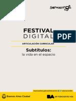 articulacioncurricular_SUBTITULOSLAVIDAENELESPACIO_2014