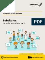 secuenciadeactividad_SUBLAVIDAENELESPACIO_2014