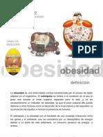 Obesidad Presentacion Ppt