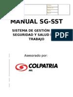 Manual Sg-sst 2014