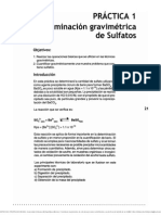 Guia 1. Determinación de Sulfatos