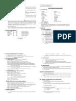 Silabo Mecanica de Materiales-2013