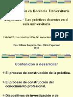 Módulo 2- La construcción del conoc - Sanjurjo - 2012.ppt