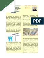 La Gerencia de Mercadeo y la Generación de nuevos productos y servicios frente a la actual escasez de productos y servicios en Venezuela.docx