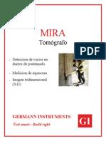 MIRA - Spanish