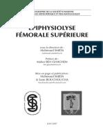 Epiphysiolyse Fémorale Supérieure (SOTCOT 2007)