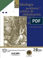 Ideología Neoliberal y Política de Globalizacion_bautista