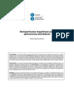 nanoparticulas biomedicas