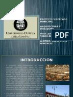 Presentación MERCADO
