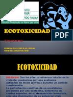 ECOTOXICIDAD