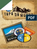 Topo Do Mundo - Elbrus - Guia de Atividades