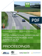 ISCR2014 Proceedings