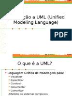 Introdução a UML Guia