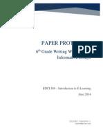 paper prototype quinlisk (2)