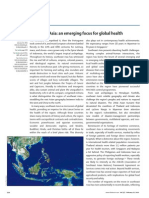 SEA Global Health Issues