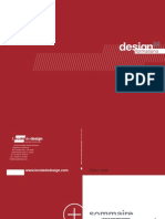 Design(s) formations - catalogue 2009/2010