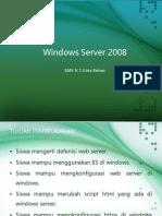 Lab 10 Konfigurasi Web Server Baru danHttps